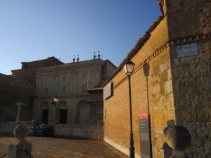 Monasterio-de-Santa-Clara-Carrion-de-los-Condos