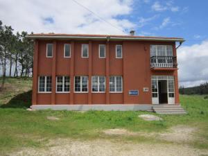 Municipal-albergue-Vilaserio