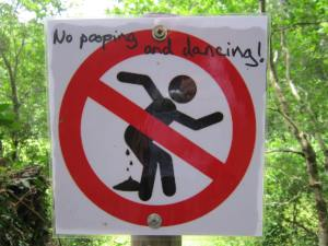 No-pooping-and-dancing