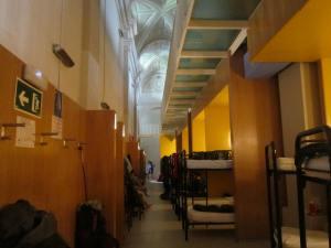 Pamplona-Dormitory