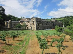 Samos-monastery