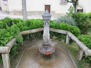 Spanish-fuente