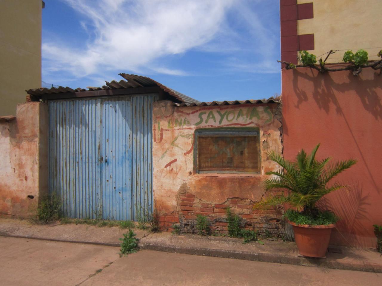 Najera to Santo Domingo de laCalzada