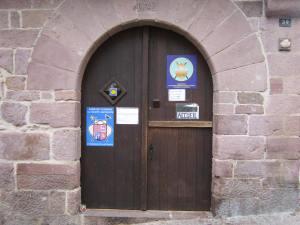 39 Rue de la Citadelle St. Jean Pied de Port