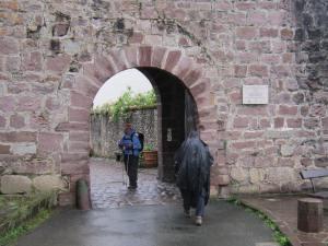 St. jean northern gate