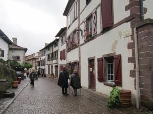 St. Jean albergue