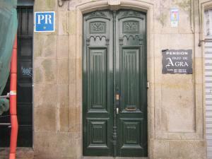 Santiago albergue