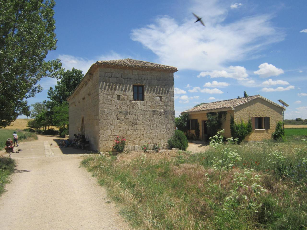 My top 5 donativo sleeps on the Camino Frances/FrenchWay